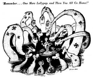 Nazi-soviet pact essay